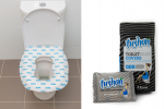 Tushon Premium Toilet Seat Covers