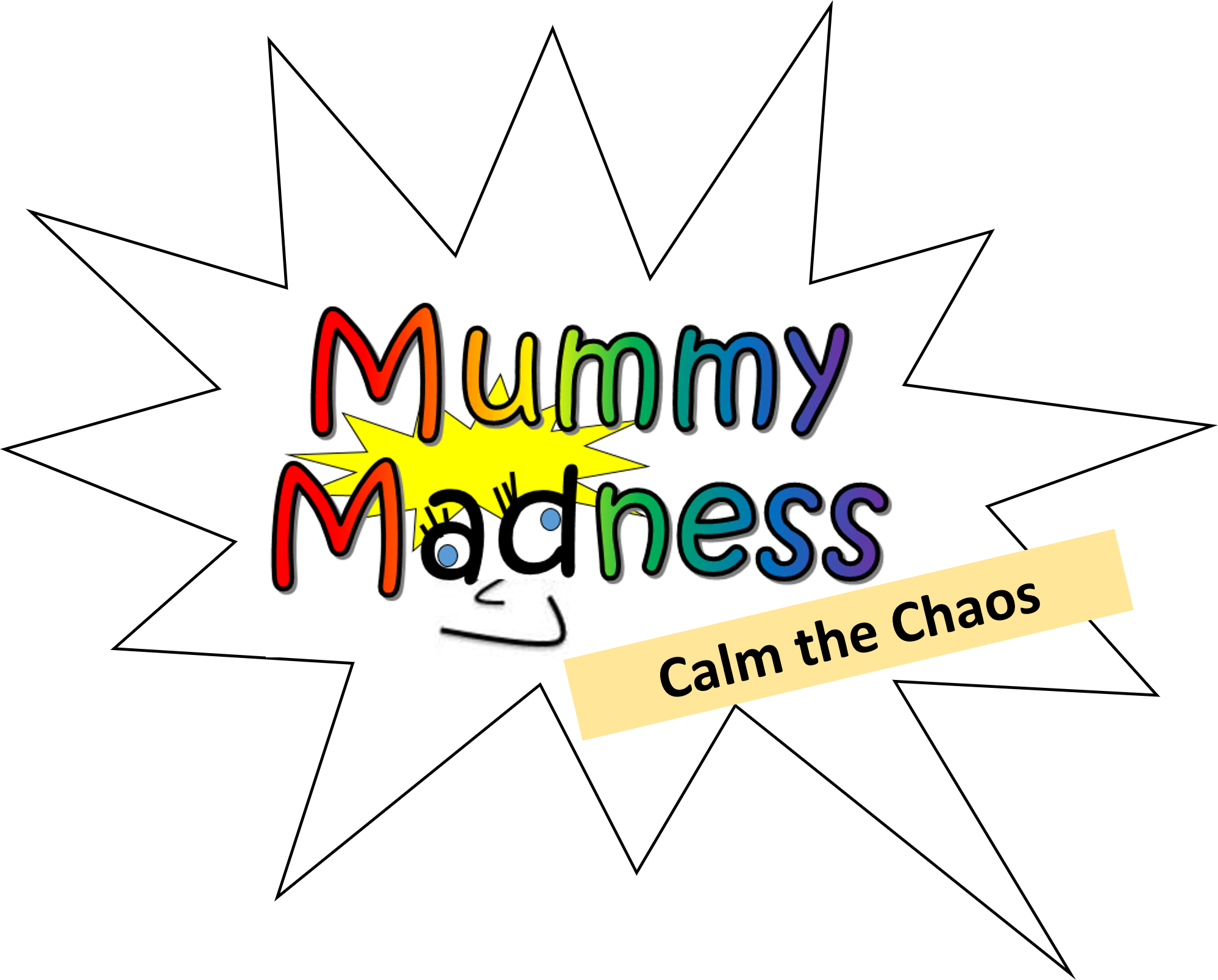 Mummy Madness Calm the Chaos