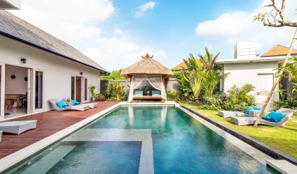 Best Family-friendly Villas in Bali for a Tropical Getaway